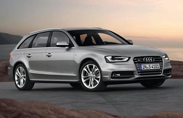 Что предложит поклонникам Audi?