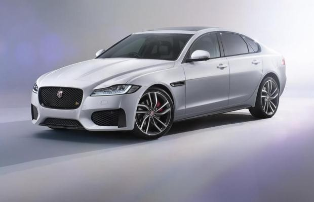 Что предложит поклонникам Jaguar?