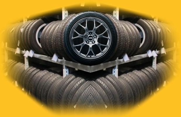 Хранение колес: с чего начать?
