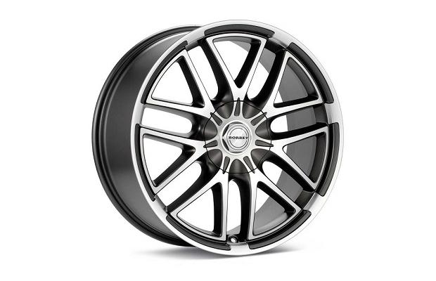 Современные литые диски для автомобилей