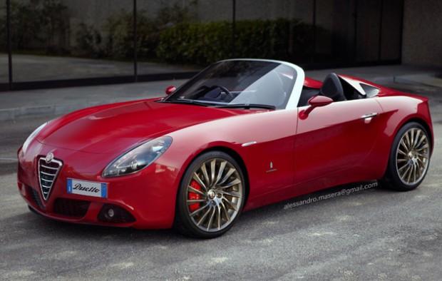 Стоит ли покупать автомобиль Альфа Ромео?