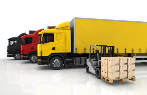 Транспорт для грузовых перевозок по МО
