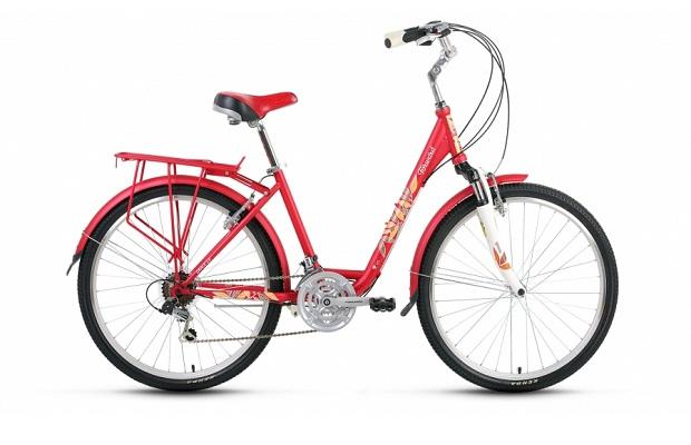 Женский велосипед Forward Grace 20