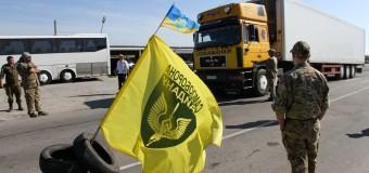 В Крым может беспрепятственно въезжать транспорт