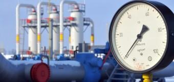 С наступившими холодами Киев покупает европейский газ