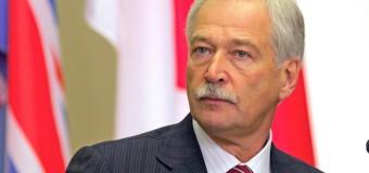 Пресс-секретарь РФ прокомментировал назначение Бориса Грызлова.
