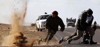 Террористы из Сирии скрываются в Украине
