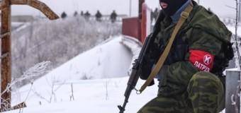 Несколько районов Донецка снова были обстреляны