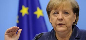 40% жителей Германии поддерживает отставку Меркель