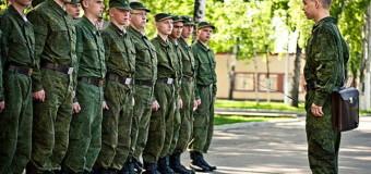 Срок службы в армии в 2016 году