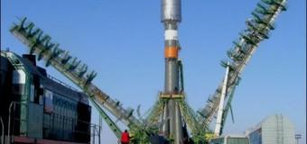 Европейцы отказались от самарских ракет «Союз-СТ»