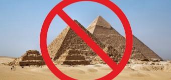 Когда откроют Египет: Перелет Россия-Египет могут возобновиться в феврале 2017 года