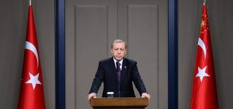 Турция обвинила Россию в проведении незаконных военных операций в Сирии