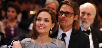 Анджелина Джоли и Бред Питт разводятся — последние новости 2016 года