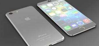 Фото каким будет новый iPhone (Айфон) 7 от Apple