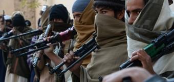 В рядах боевиков ИГИЛ (запрещенной группировке в РФ) воюют более 3 500 россиян