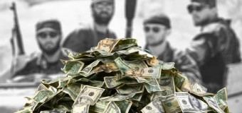 ИГИЛ — богатейшая террористическая организация мира, по статистике самая финансируемая