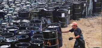 Прогноз цен на нефть сегодня на февраль 2016 года