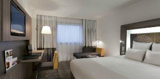 Установлен лимит цен на гостиничные номера в период ЧМ -2018