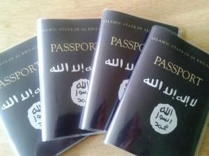 pasport igil
