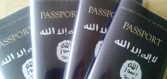 Сотрудники ФСБ арестовали изготовителей фальшивых паспортов ИГИЛ