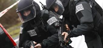 Целью террористов была бельгийская АЭС в Бельгии