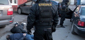 Задержан исламист, вербовавший саратовцев в ряды ИГИЛ (террористической группировки)