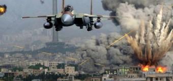 ВВС Сирии уничтожили командный центр ИГИЛ под Алеппо — последние новости на 7 февраля