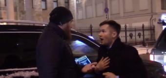 Стопхам может судиться с Немовым Алексеем (драка, видео)