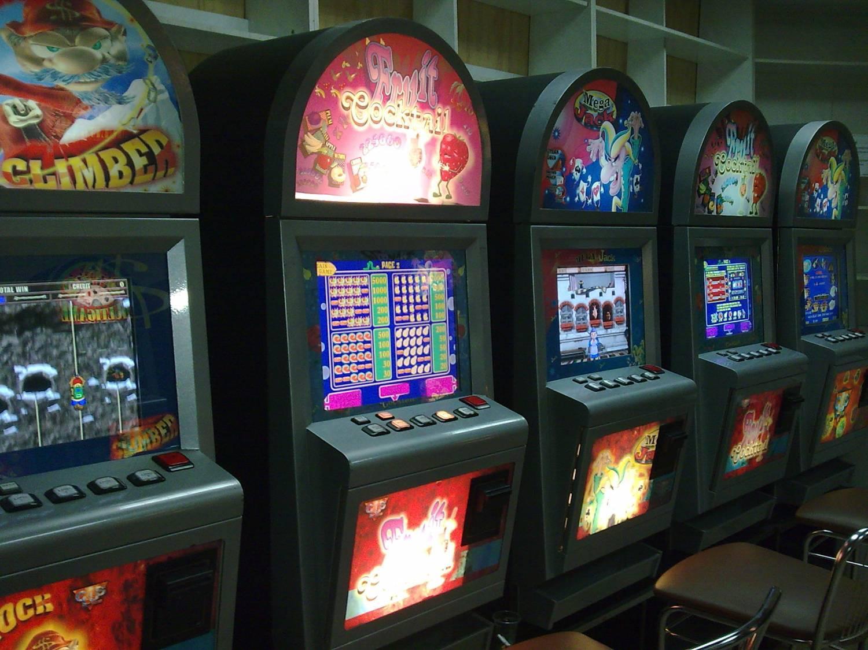 Где Можно Играть Игровые Автоматы Бесплатно