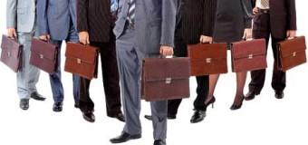 Конкуренция адвокатов, или какой величины масштаб рынка правовых услуг?
