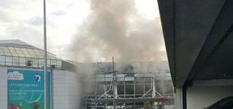 Число погибших при взрывах в брюссельском метро увеличилось до 15