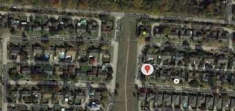 Ошибка в Google Maps привела к сносу не того жилого дома