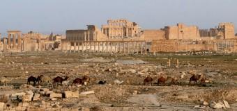 Пальмира освобождена от ИГ, последние новости Сирия: видео, историческая часть города под контролем армии САА