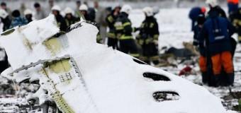 Дубай Ростов-на-Дону крушение суббота: специалисты уже составили предварительную картину падения лайнера в Ростове-на-Дону