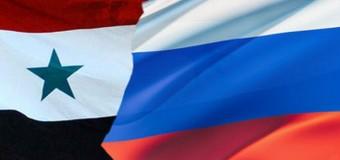 Сирия — Россия последние новости на сегодня 11.07.16: в МИ-24 погибли российские военные, подробности атаки
