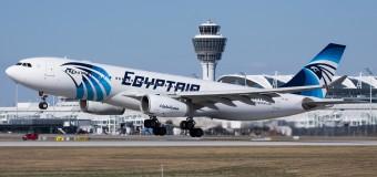 Захват лайнера А320 в Египте — последние новости