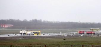 Авиакатастрофа в Ростове-на-Дону 19 марта 2016, последние новости: экипаж втянул самолет в катастрофу из-за конфликта