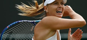 Мария Шарапова, допинг: известная российская теннисистка призналась в употреблении запрещенных препаратов