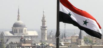 Планируется разработка новой сирийской конституции