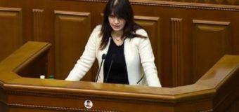 Ирина Фриз: бывшая актриса интимных фильмов для взрослых сегодня представляет Украину на международных саммитах