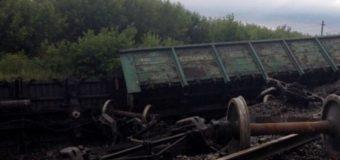 Сход вагонов Дзержинск сегодня: ГУ МЧС РФ сообщило, что пострадавших и погибших нет