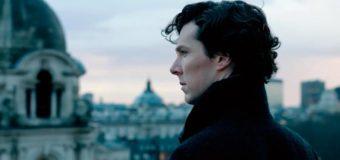 Шерлок 4 сезон 1 серия смотреть онлайн бесплатно в хорошем качестве