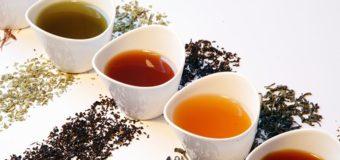 Какой чай и как вы его пьете?