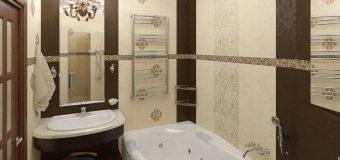 Какой ремонт необходим вашей ванной комнате?