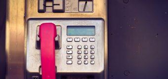 Как действуют телефонные вымогатели