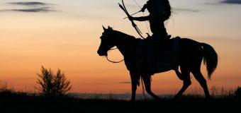 Откуда пришли индейцы?