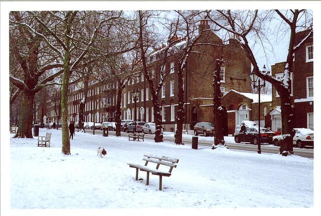 4826825 Как весело провести время в Лондоне зимой1