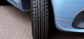 Автомобильная резина и ее хранение