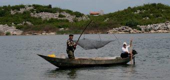 Рыболовля